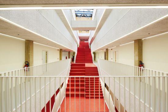 Nieuw KHLim-gebouw (Blok S)_2