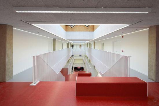 Nieuw KHLim-gebouw (Blok S)_4