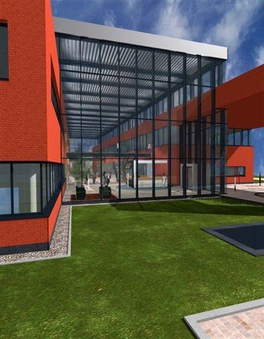 Bedrijfsgebouw Bayer Bio Science_3