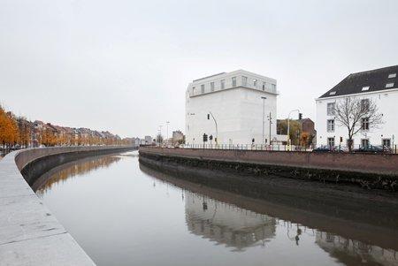 Musée de l'Holocauste - Caserne Dossin Malines_14