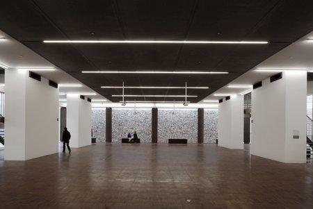 Musée de l'Holocauste - Caserne Dossin Malines_15