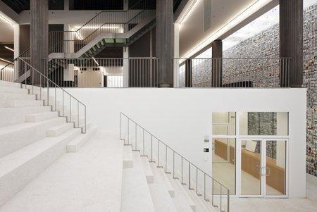 Musée de l'Holocauste - Caserne Dossin Malines_16