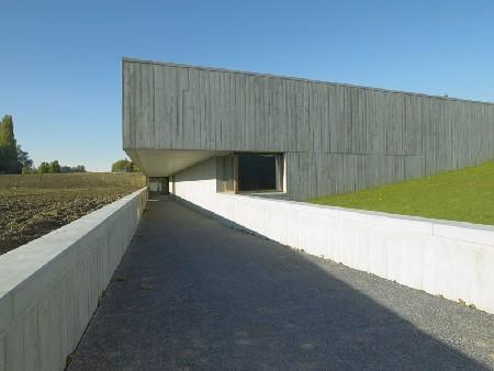 Crematorium Uitzicht Kortrijk_4