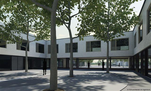 Maison de repos du CPAS de Lichtervelde_2
