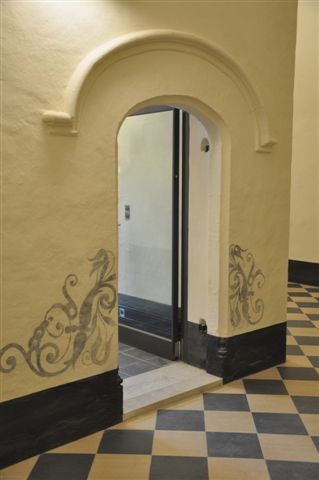 Restauratie van de historische Emile Braunschool te Gent_4