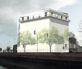 Museum, memoriaal en documentatiecentrum over Holocaust en mensenrechten_1
