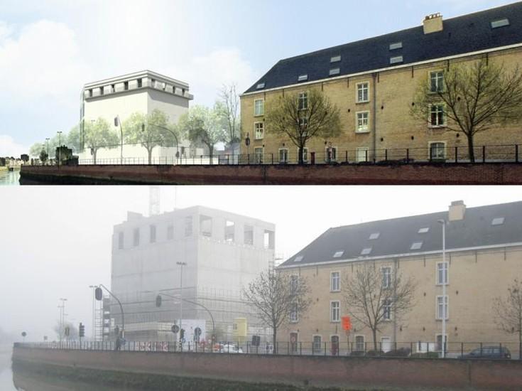 Museum, memoriaal en documentatiecentrum over Holocaust en mensenrechten_2