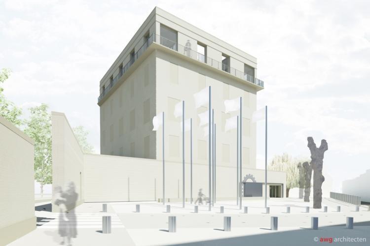 Museum, memoriaal en documentatiecentrum over Holocaust en mensenrechten_3