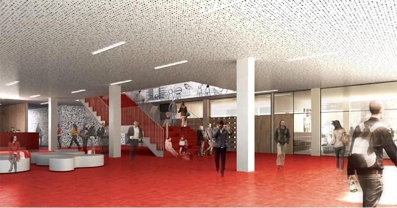 Nieuw KHLim-gebouw (Blok S)_7