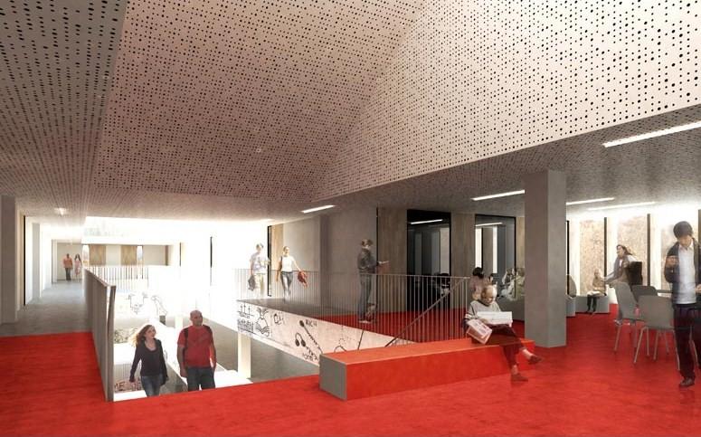 Nieuw KHLim-gebouw (Blok S)_8