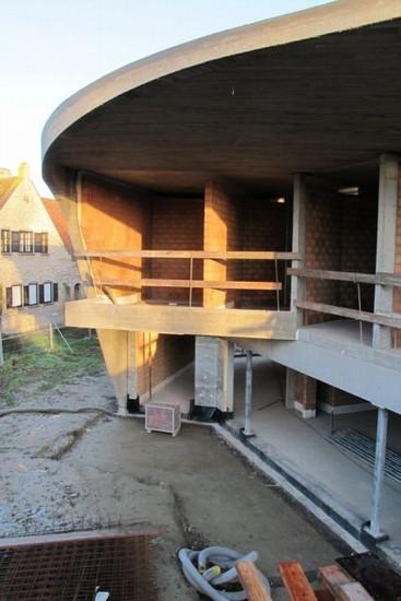 Woning S. in Roeselare door Lens Ass architecten_4