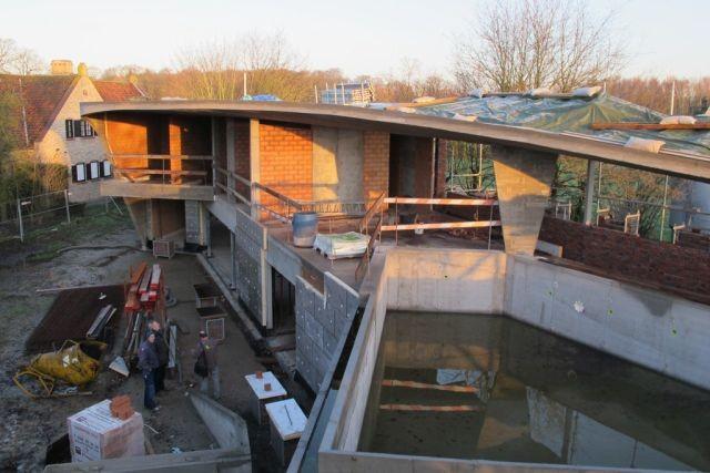 Woning S. in Roeselare door Lens Ass architecten_5