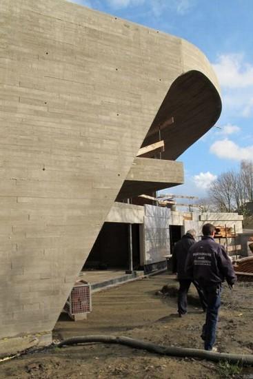 Woning S. in Roeselare door Lens Ass architecten_1
