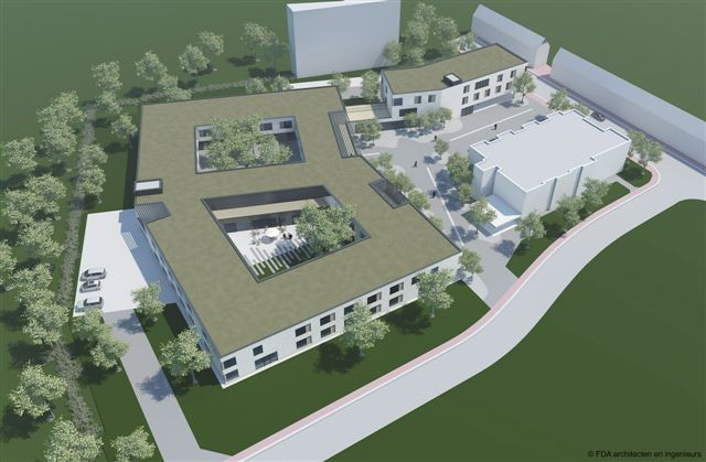 Maison de repos du CPAS de Lichtervelde_3