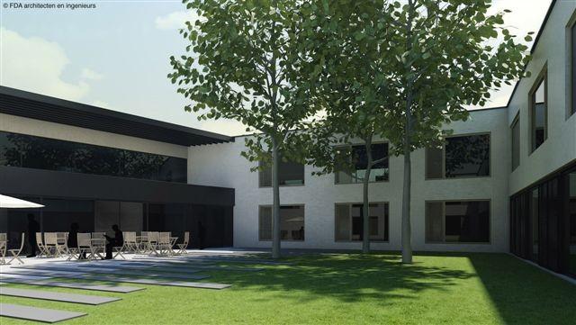 Maison de repos du CPAS de Lichtervelde_4