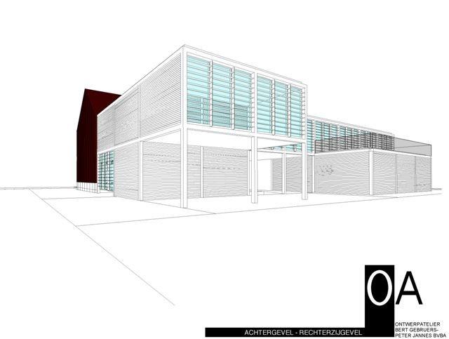 Nieuwe bibliotheek Noorderwijk_4