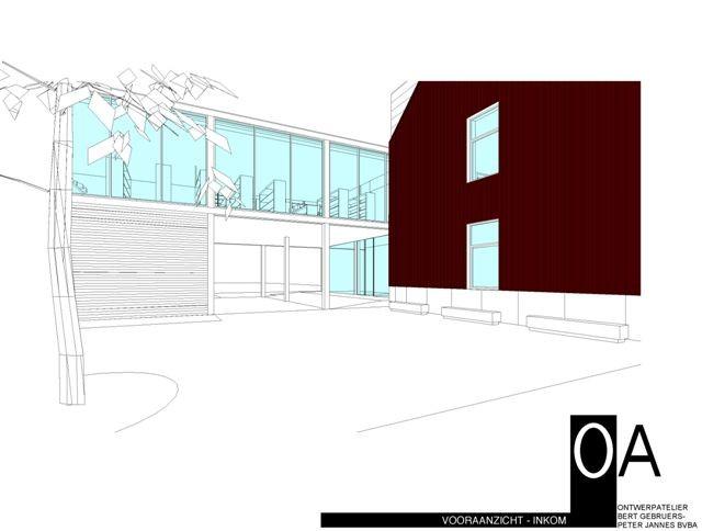 Nieuwe bibliotheek Noorderwijk_5