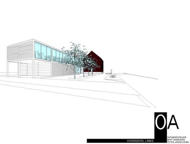 Nieuwe bibliotheek Noorderwijk_7
