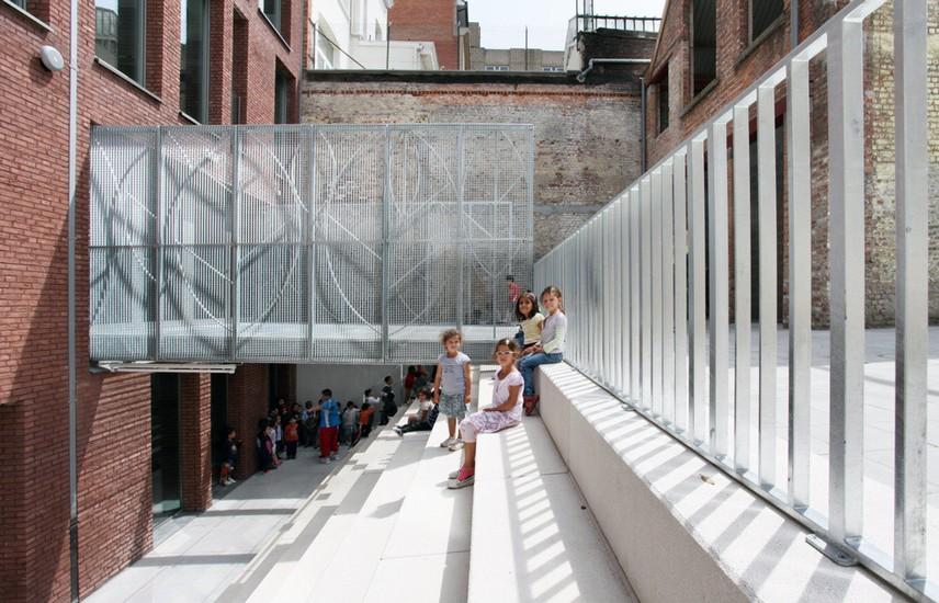 Lagere school Sint-Gillis_3