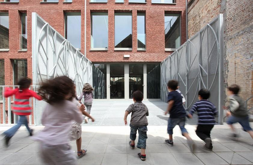 Lagere school Sint-Gillis_4