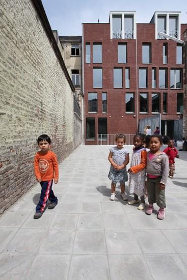 Lagere school Sint-Gillis_5