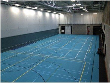 Sportcomplex Heist-op-den-Berg_2