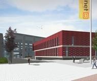 Nieuwe gebouwen Telenet  - fase 3_2
