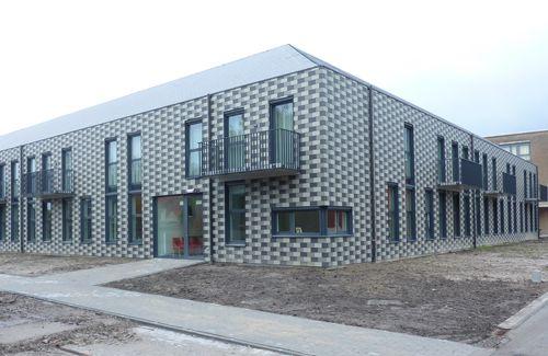 Extension maison de retraite Sint-Elisabeth_1