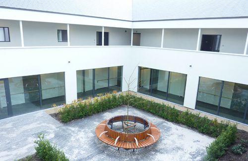 Extension maison de retraite Sint-Elisabeth_3