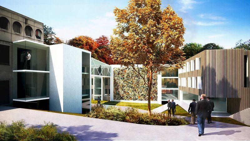 Internat pour l'Ecole Hôtelière de Namur