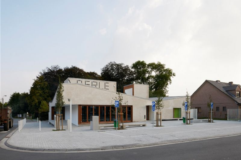 Maison rurale La Berle