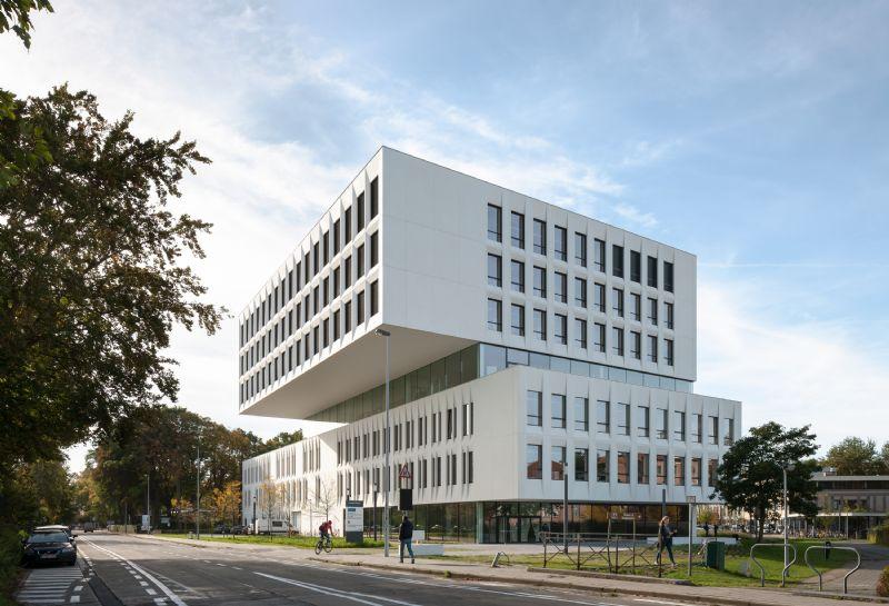 Campus Brugge KU Leuven