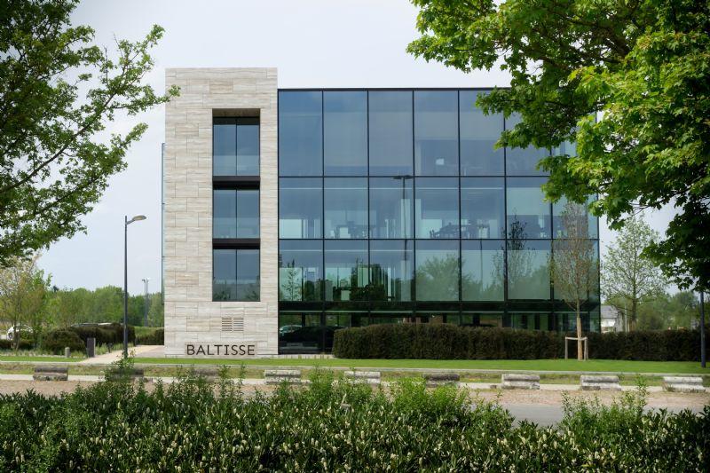 Kantoorgebouw Baltisse