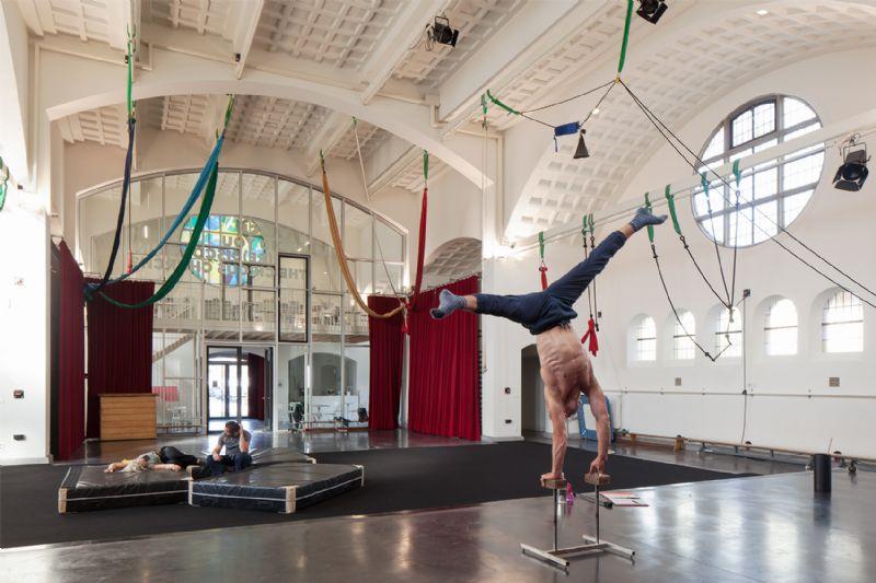 Circuskerk