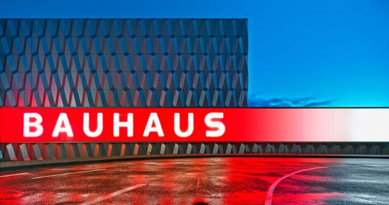 Bauhaus Kurfürstendamm Berlijn