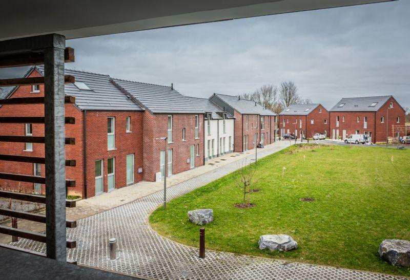 33 logements + 1 immeuble mixte