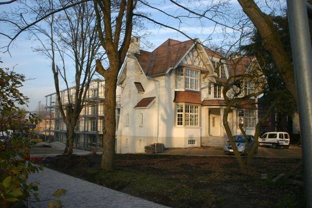 Villa Ferrant Ronse