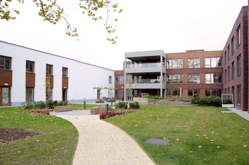 Woonzorgcentrum Zonnestraal