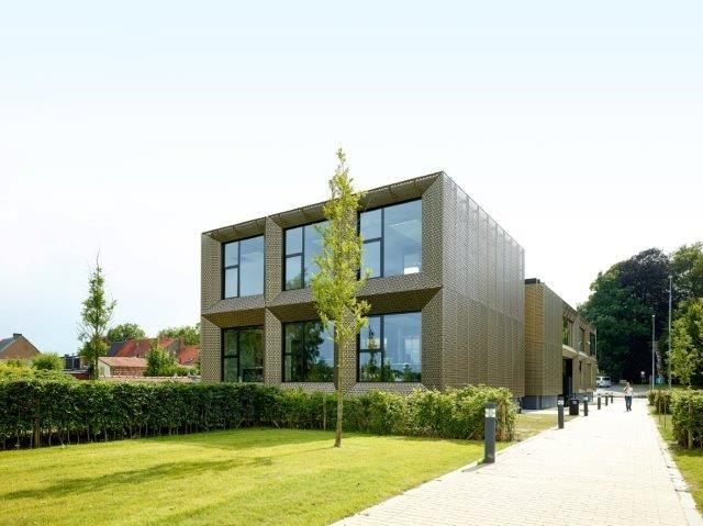 Nieuw Stuvo-gebouw