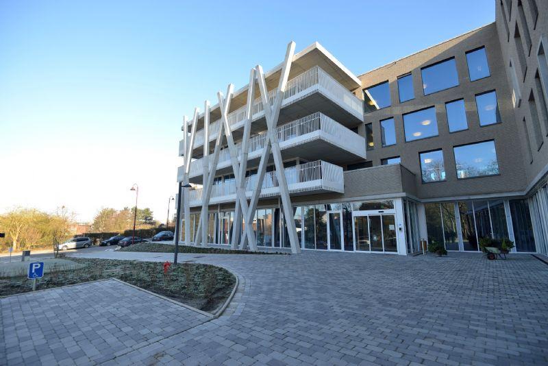 Woon- en zorgcentrum Bloemendal
