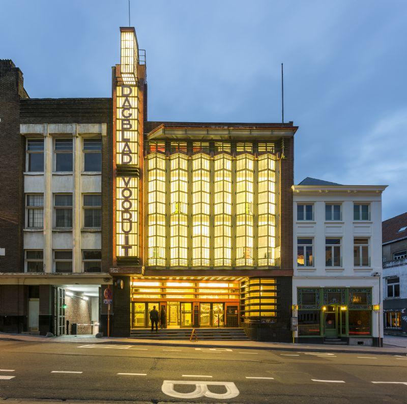 Hostel Gent
