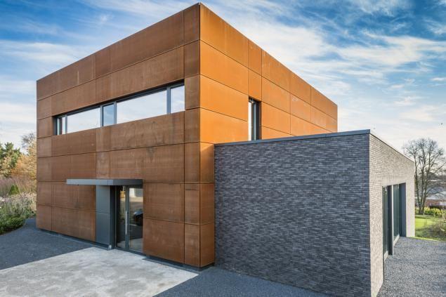 Q-BUS Bureau d'architectes