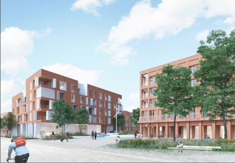 Ecowijk Gantoise