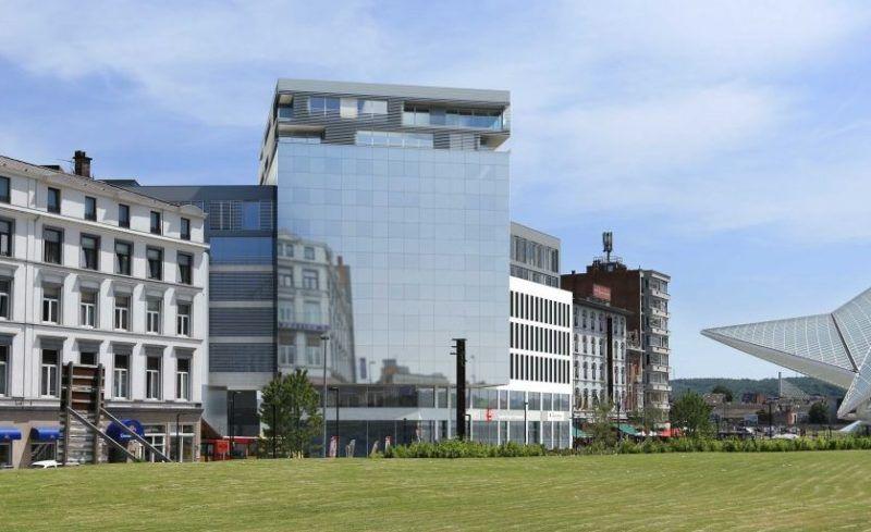 Office Centre Guillemins