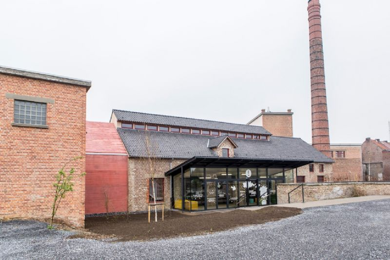 Stroopfabriek