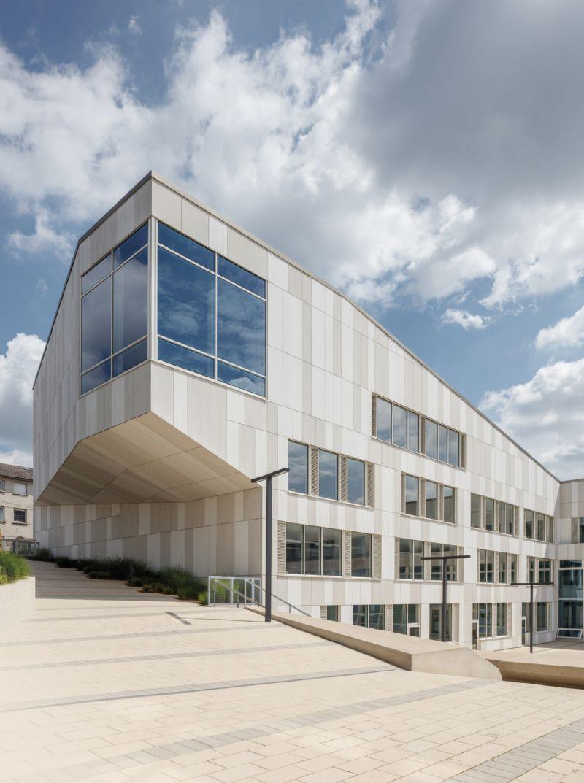 Maacher Lycée