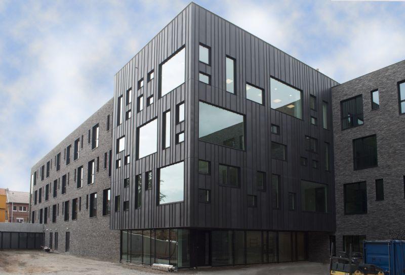 Woonzorgcentrum De Hopperank Aalst