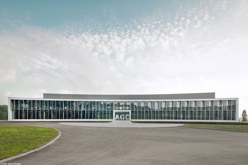 AGC Technovation Center