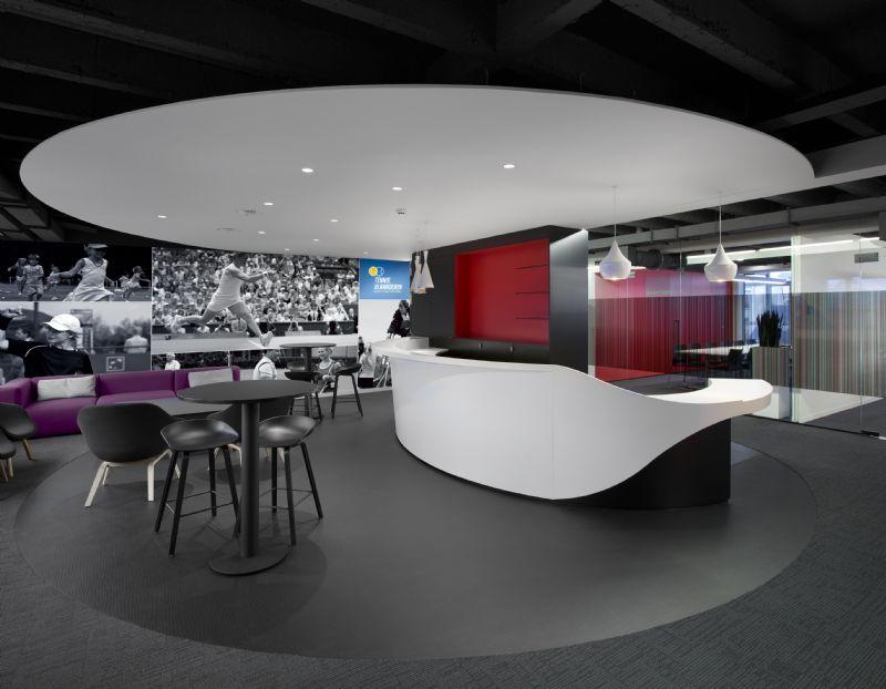 Uitbreiding secretariaat van Tennis Vlaanderen