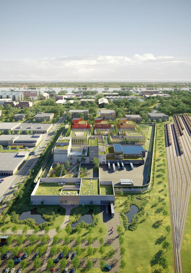 Gevangenis Antwerpen